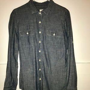 J.Crew Chambray Shirt